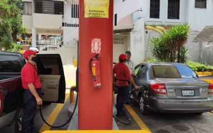 Activan despacho de combustible en Táchira con el último número del TAG