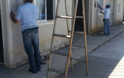 Corpoelec instala 143 medidores en desarrollos habitacionales del Táchira