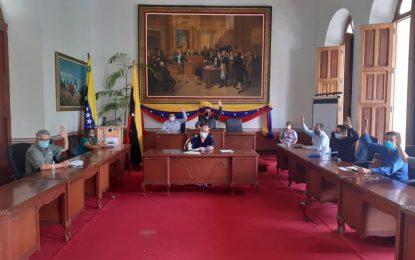 Poder Popular tachirense conformará Brigadas de Prevención contra Covid-19