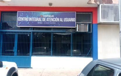 Corpoelec Táchira abre cinco Centros de Servicios Integrales de Atención al Usuario