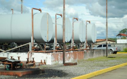 4 mil familias se benefician con la reactivación de la planta de Generación Distribuida Boconó