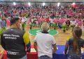 Candidato Bernal exhorta a estructura del PSUV captar más votos en las próximas 72 horas