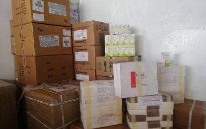 Surten fármacos en la Farmacia Comunitaria El Soberano de Michelena
