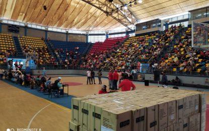 Entregaron más de seis mil TDA los dos últimos meses de 2020 en Táchira