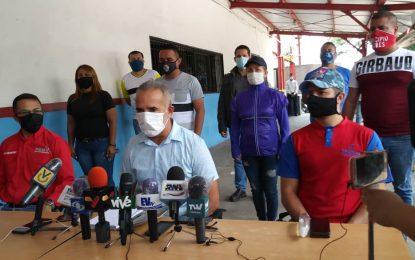 En Táchira 5.791 compatriotas están albergados en Puntos de Atención Social Integral