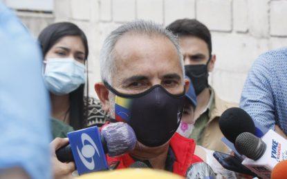 """Bernal: """"Comerciantes que atraquen al pueblo deberán enfrentar acciones de tipo penal"""""""