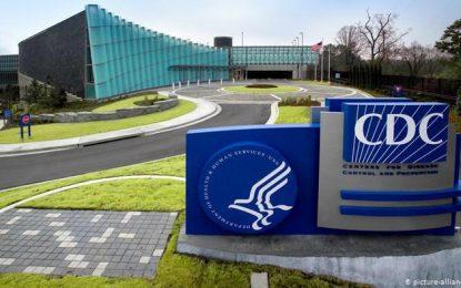 CDC de los Estados Unidos revela evidencia de transmisión de la Covid-19