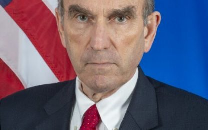 EE. UU. acepta que ha sometido a sangre y ha terror a quienes no acepten sus órdenes