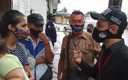 MP imputará a funcionarios del Registro y de la Policía de San Cristóbal por corrupción