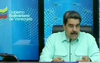 Venezuela comenzará la vacunación masiva con Sputnik V en abril de 2021