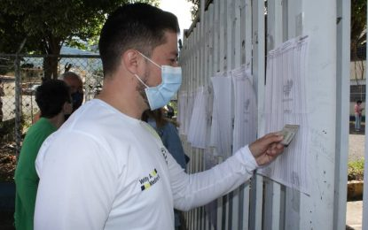 """Medina: """"Vamos a las urnas electorales para dirimir todas nuestras diferencias"""""""
