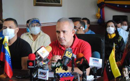 """""""Táchira recupera la fuerza de la Revolución Bolivariana"""""""