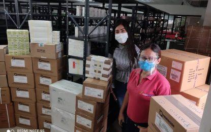 Llegan a Farmapatria medicamentos gratuitos para los sancristobalenses