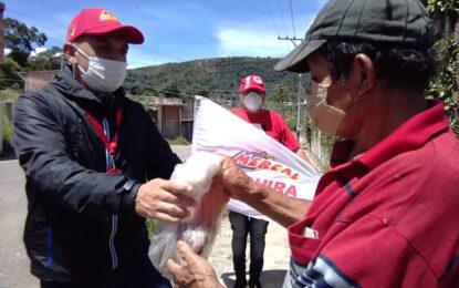 """Jesús Zambrano: """"Somos gestión y compromiso que alimenta al Táchira"""""""