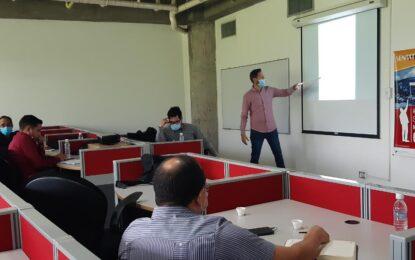 Activan Taquilla Única para facilitar trámites e impulsar la economía en Táchira