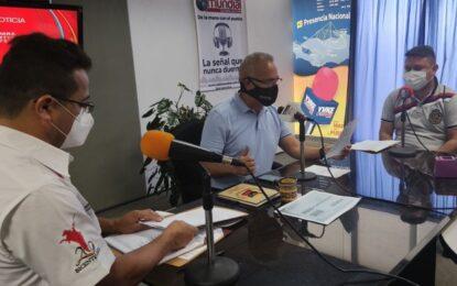 """Hemos entregado a las comunidades organizadas 356 mil 566 millones de bolívares en 24 proyectos"""