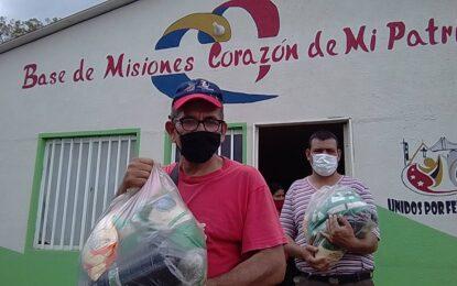 Productos básicos suministra a más de tres mil familias Mercal Táchira