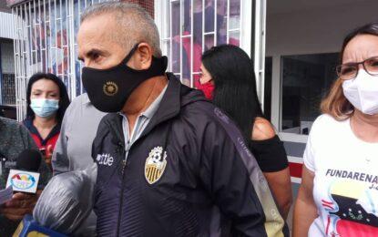 Bernal el cierre de frontera por parte de Colombia ha fortalecido las mafias
