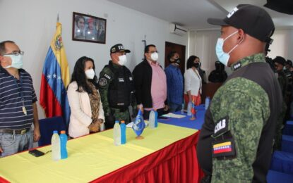 Inicia Plan de Formación Permanente UBV – FAES Táchira