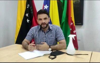 Más de 1 billón de bolívares ha recibido la Alcaldía de San Cristóbal