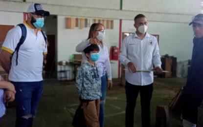 Plan Cambio de Paisaje cubrirá parte del servicio fúnebre de las familias vulnerables