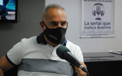 """""""Fiscalía arma expediente parainescrupulosos que juegan con la vida y salud de los tachirenses vayan a la cárcel"""""""
