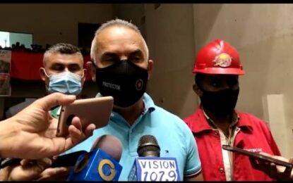 """Táchira: """"Estamos en vacunación masiva y obteniendo importantes resultados"""""""