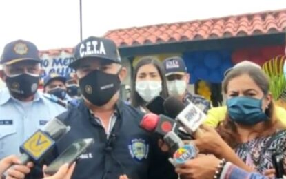 Bernal: Las vacunas son para todas las venezolanas y los venezolanos sin ninguna discriminación