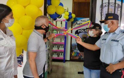 Inauguran Farmacia Popular N° 14 en el estado Táchira