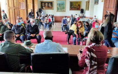 Aplicarán 22 nuevas medidas temporales restrictivas en Táchira a partir del próximo viernes