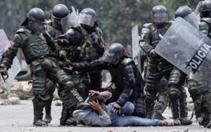 Decapitan a un activista indígena en Colombia y llega a 84 la cifra de líderes y defensores de DD.HH. asesinados