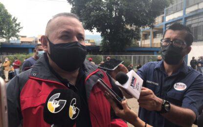 Silfredo Zambrano pidió al electorado que evalúen y voten con conciencia