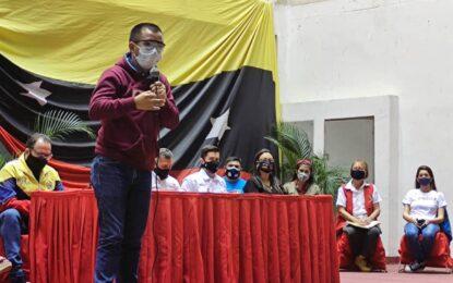 """Rosales Aleta: """"No perdamos la humildad y hagamos lo necesario para edificar la unidad"""""""
