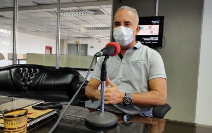 """Freddy Bernal: """"Vamos en unidad perfecta por la victoria en Táchira"""""""