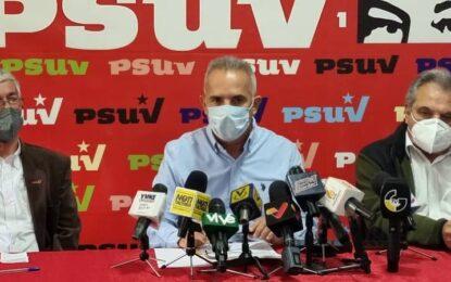 Leonardo Salcedo y Macario Sandoval apoyan candidatura de Freddy Bernal
