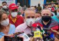 Bernal: Proceso electoral con total normalidad en los 249 centros nucleados del Táchira