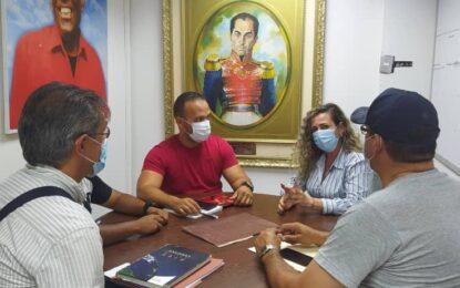 Planificadas nuevas jornadas de desinfección en las unidades educativas del Táchira