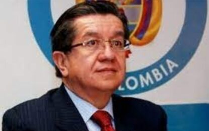 Colombia alerta de posible cuarta ola de la Covid-19 para finales de octubre
