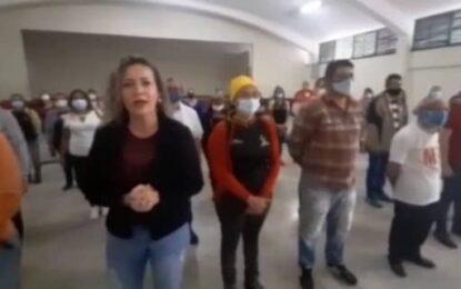 Apoyo al presidente Maduro por participación en la Celac