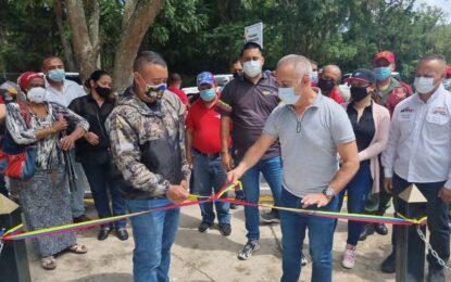 Freddy Bernal: Plan Amemos al Táchira llegó con todo a Capacho Viejo