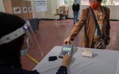 CNE quiere que el electorado conozca la cantidad de votos a emitir por jurisdicción
