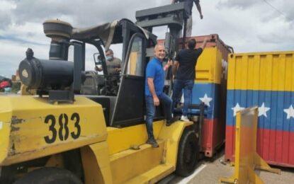 Bernal abre frontera y reactiva intercambio comercial Táchira-Norte de Santander