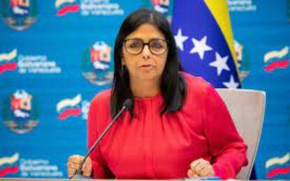Venezuela llevará al presidente de Colombia Iván Duque a la CPI por el delito de persecución