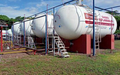 Gas Táchira atendió con 131 cisternas a más de 102 mil familias