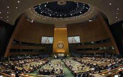 Gobierno denuncia ante la ONU plan de EEUU y Colombia para agredir militarmente a Venezuela